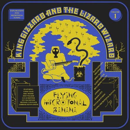 king-gizzard-new-album